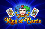 King of Cards слоты онлайн